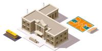 Gouvernement building